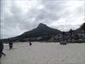 Image for Camp's Bay Beach  -  Cape Town, South Africa