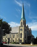 Image for First Congregational Church - Library Park Historic District - Kenosha, WI