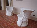 Image for Gryffin Chairs - Philbrook Museum of Art - Tulsa, OK