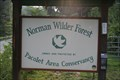 Image for Norman Wilder Forest Trail, Tyron, North Carolina