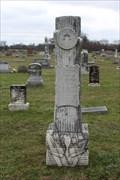Image for J.L. Ross - Yantis Cemetery - Yantis, TX