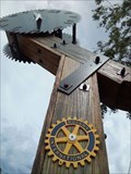 Image for Town Clock - Corryong, Vic, Australia