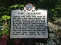 Image for Fort Dickerson - 1E 82