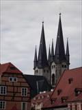 Image for Unique steeples - Cheb/ Karlovarsky Kraj/ CZ