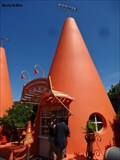 Image for Traffic Cones  - Disney California Adventure – Anaheim, CA