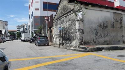 Property - George Town, Penang