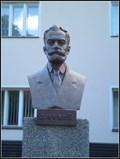 Image for Josef Hybeš - Olomucany, Czech Republic