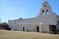 Image for El Camino Real de los Tejas -- Mission San Juan, San Antonio TX