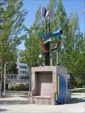 """Image for """"Helios"""" by Joseph Slusky - Berkeley, California"""