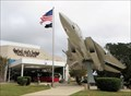 Image for National Museum of Naval Aviation - Roadside Attraction - Pensacola, Florida, USA.