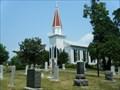 Image for St. Mary's Catholic Church, Fairfax Station, VA