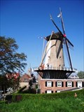 Image for 'd Orangemolen - Willemstad