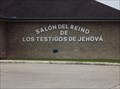 Image for Salón del Reino de Los Testigos de Jehová - Donna TX
