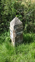 Image for Leeds Liverpool Canal Milestone – Haskayne, UK