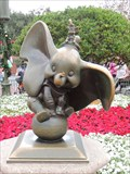 Image for Dumbo - Magic Kingdom - Florida, USA.