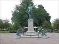 Image for Karl XII:s torg - Stockholm, Sweden