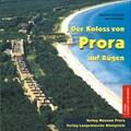 Image for Der Koloss von Prora auf Rügen - Rügen, Mecklenburg-Vorpommern, D