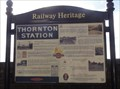 Image for Thornton Station - Thornton, UK