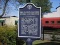 Image for Glover Machine Works Locomotive, Marietta GA