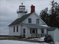 Image for Old Mission Point Lighthouse  -  Old Mission Township, MI