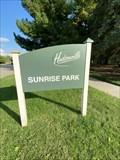 Image for Sunrise Park - Hudsonville, Michigan USA
