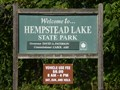 Image for Hempstead Lake State Park -  West Hempstead, NY