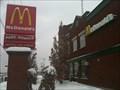 Image for McDonald's - Quatre-Bourgeois, Quebec, Canada