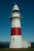 Image for Low Head Lighthouse, Tasmania, Australia