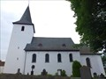 Image for Baudenkmal Katholische Pfarrkirche St. Martinus, Wormersdorf - NRW / Germany