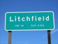 Image for Litchfield, CA - 4063'