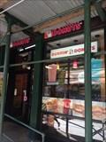 Image for Dunkin' Donuts - Wifi Hotspot - New York, NY
