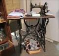 Image for Pfaff Treadle Sewing Machine - Ponoka, Alberta