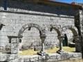 Image for Igreja e ruínas do Mosteiro de Santa Maria das Júnias - Pitões das Junias, Montalegre, Vila Real, Portugal