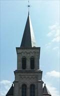 Image for NGI Meetpunt 34E64C1, Eglise Saint Victor, Glons