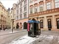Image for Payphone / Telefonni automat - Staromestske nam. 606, Prague, Czech Republic