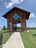 Image for Wendell Falls Barn Quilt - Wendell, North Carolina