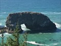 Image for Arch Rock - Pacific Coast Scenic Byway - Oregon