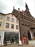Image for Tourist-Information Montabaur - Rheinland-Pfalz / Germany