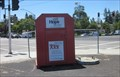 Image for Hope Services Box - Santa Clara, CA
