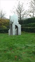 Image for The Object - MK Art Gallery, Midsummer Boulevard,  Milton Keynes, Buckinghamshire. MK9 3QA
