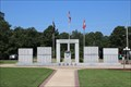 Image for Veteran's Memoral Monument -- Calhoun County Courthouse grounds, Hampton AR