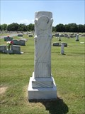 Image for Lee Hearn - Elm Grove Cemetery - Roddy, TX
