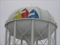 Image for Spirit Lake Water Tower, Spirit Lake, IA
