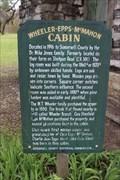 Image for Wheeler-Epps-McMahon Cabin - Glen Rose, TX