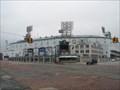 Image for Briggs (Tiger) Stadium, Detroit, MI
