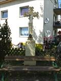 Image for Neogothic Cross, Vettelhoven - RLP / Germany