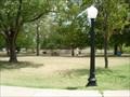 Image for Cecil E. Mendenall Park - Bethany, OK
