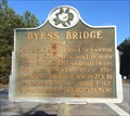 Image for Dyess Bridge - Waynesboro, MS