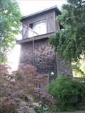 Image for Los Altos Historical Museum Water Tower - Los Altos, CA
