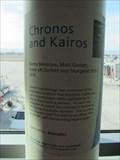 Image for Chronos and Kairos - SJC - San Jose, CA